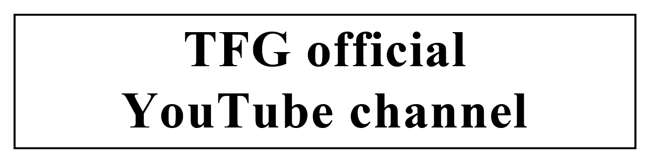 TFG official YouTube channel